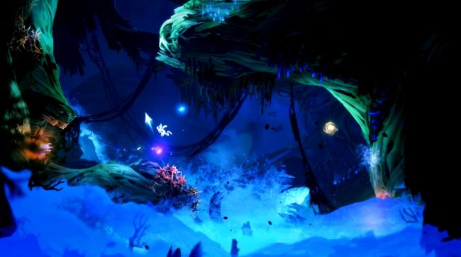 Ori and the Blind Forest 14