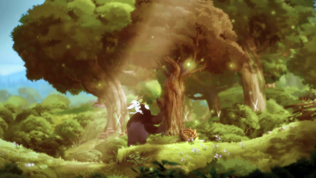 Ori and the Blind Forest 15