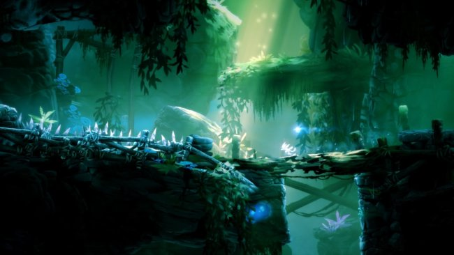 Ori and the Blind Forest 16