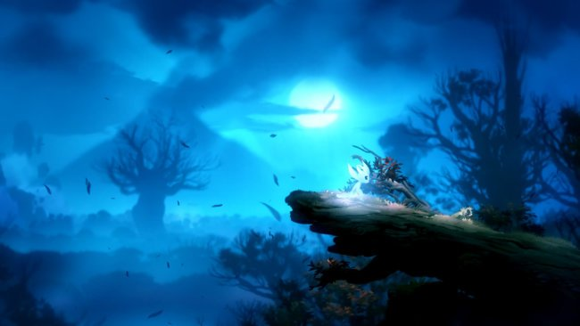 Ori and the Blind Forest 17