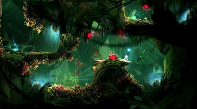 Ori and the Blind Forest 19