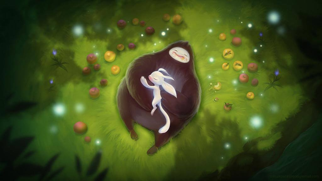 Ori and the Blind Forest 20