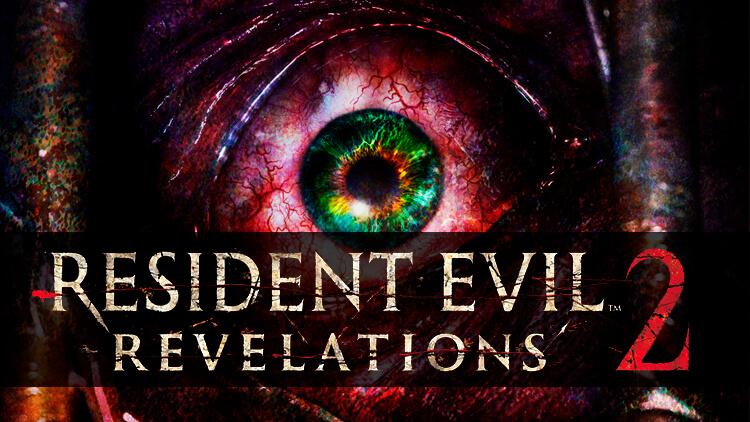 Resident Evil Revelations 2 - 01