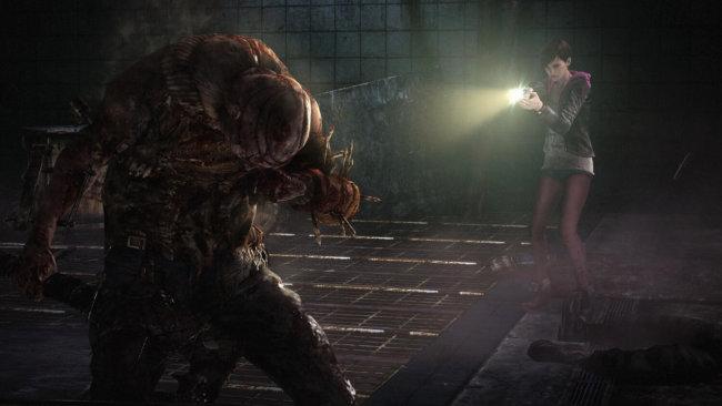 Resident Evil Revelations 2 - 15