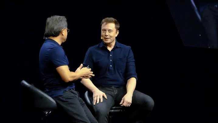 Элон Маск: управляемые автомобили однажды будут вне закона