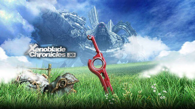 Xenoblade Chronicles 3D 01