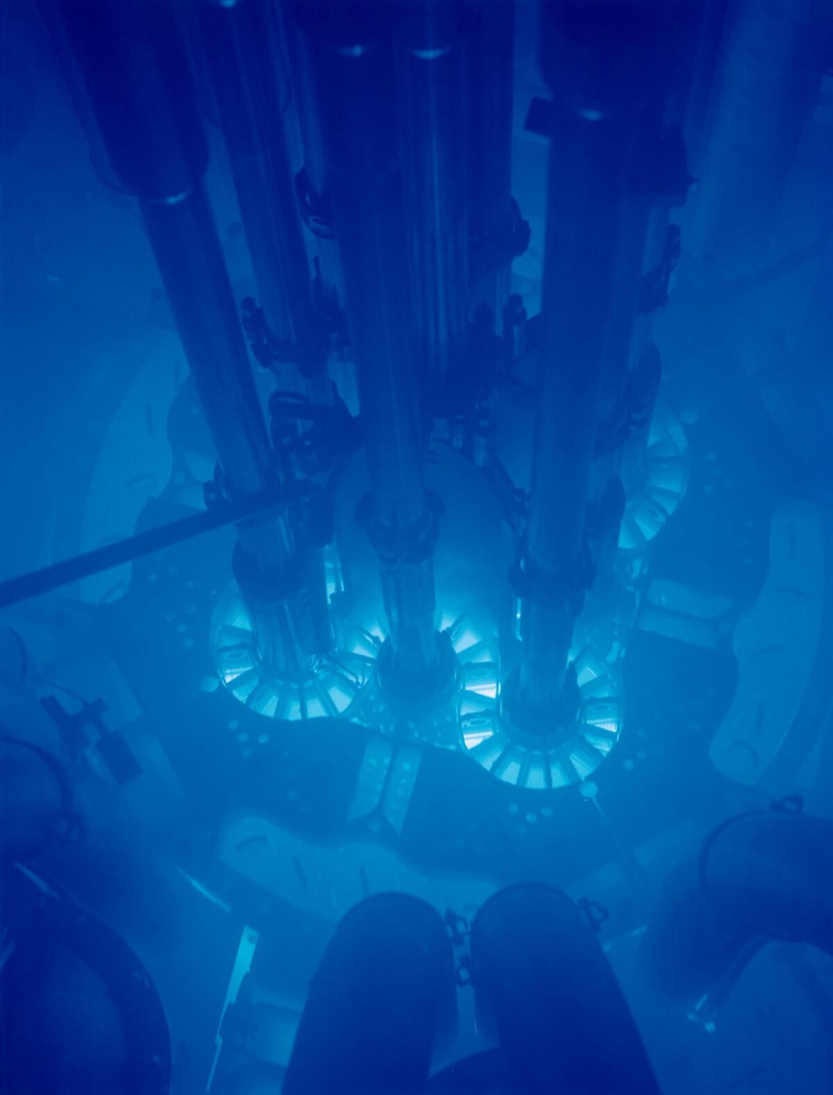Продвинутый испытательный реактор