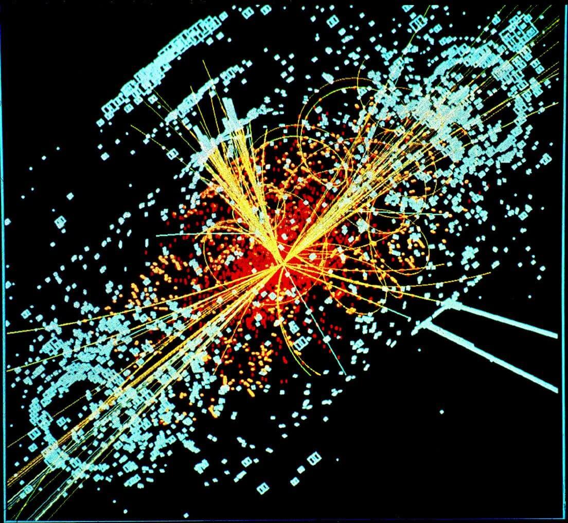 Бозоны Хиггса