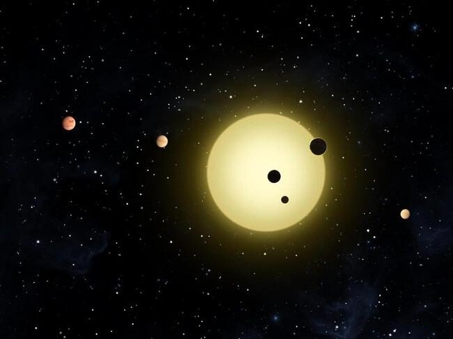 Kepler-11b