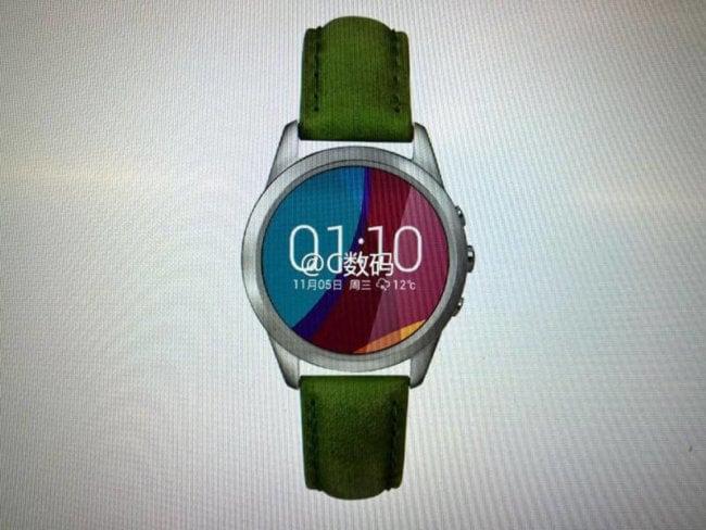 Смарт-часы Oppo