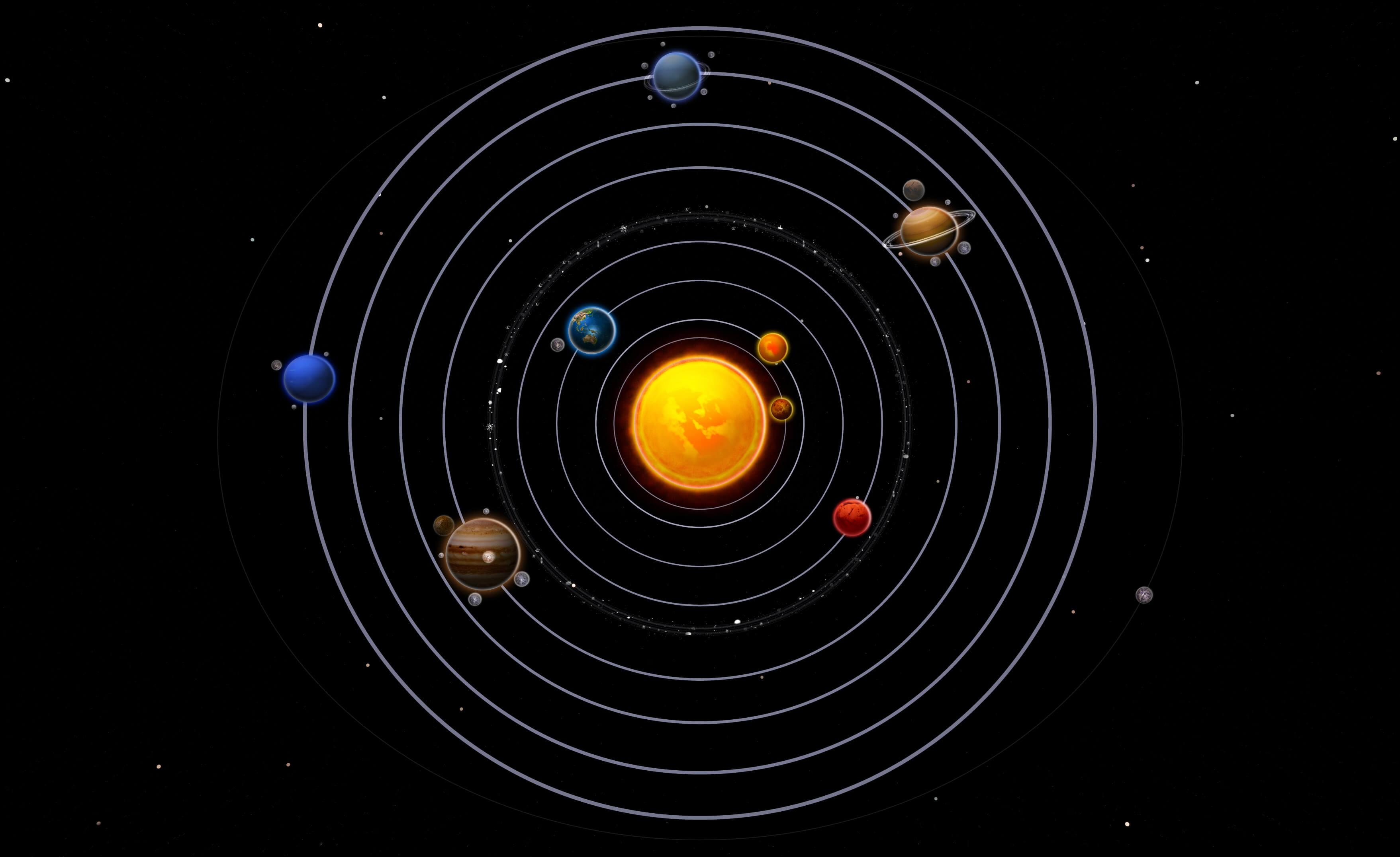 Частицы гравитации: они существуют?