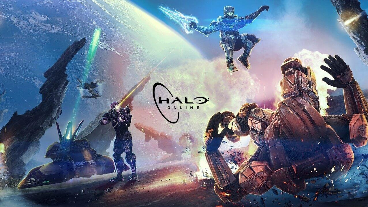Новая игра серии Halo сначала будет доступна только российским игрокам