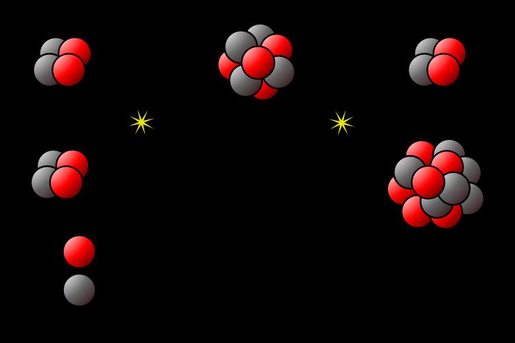 Протоны и нейтроны