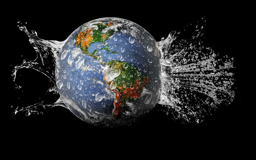 10 микроскопических событий с гигантскими последствиями на Земле