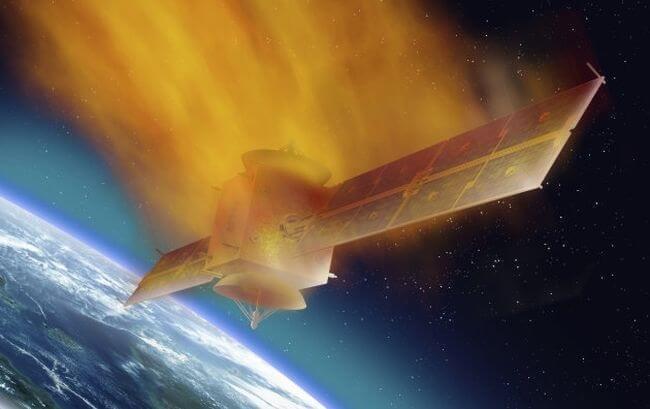 Учёные планируют сбивать космический мусор с орбиты при помощи лазера