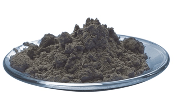 Вольфрамовая пыль