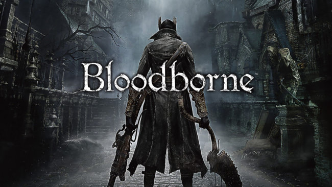 Bloodborne 01