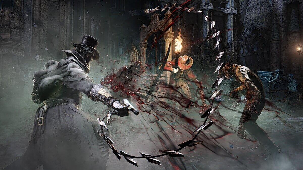 Bloodborne 16