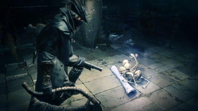 Bloodborne 17