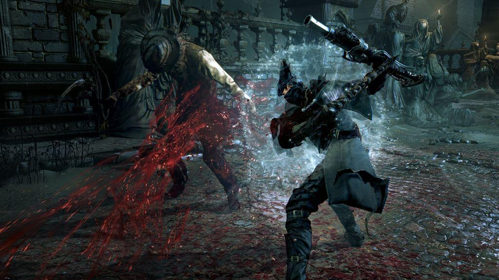 Bloodborne 19