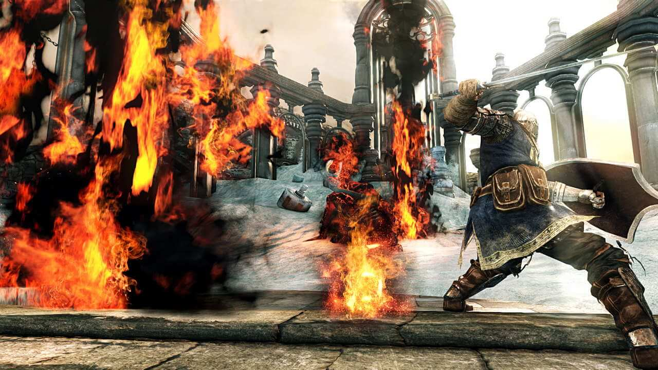 Dark Souls 2 Scholar of the First Sin 12