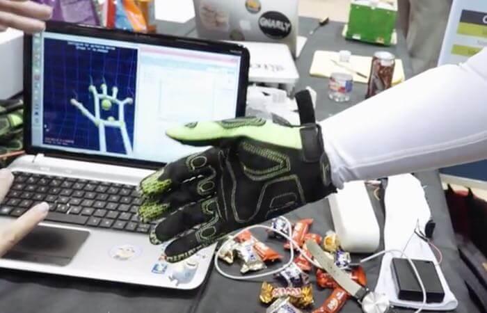 Feedback-Glove