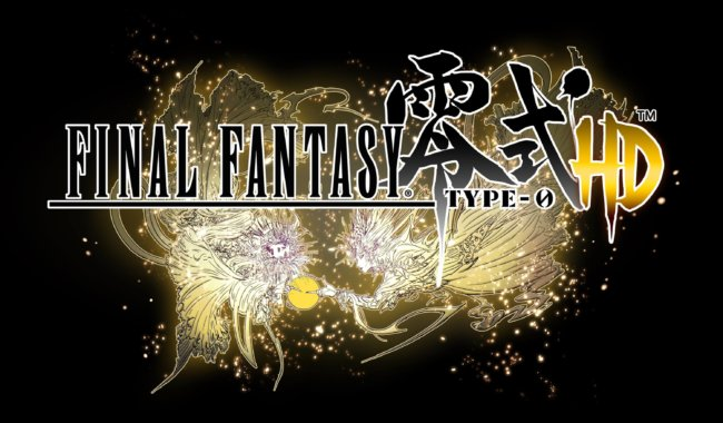 Final Fantasy Type-0 HD 01