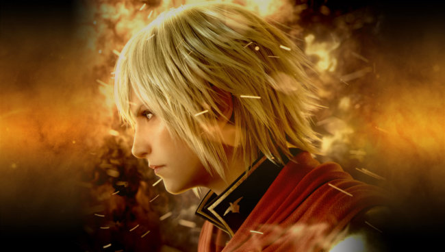 Final Fantasy Type-0 HD 04