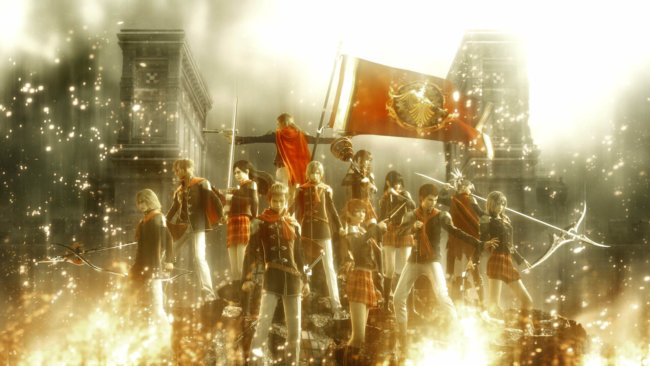 Final Fantasy Type-0 HD 06