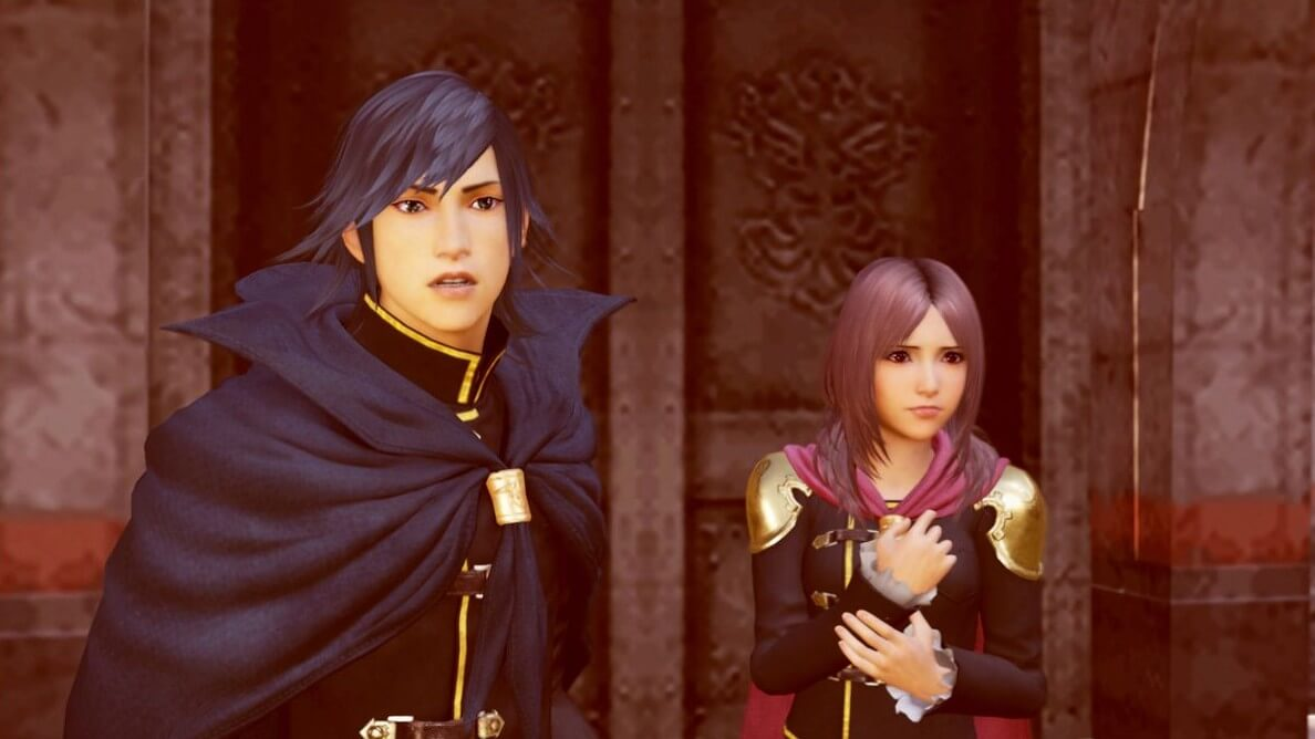 Final Fantasy Type-0 HD 20