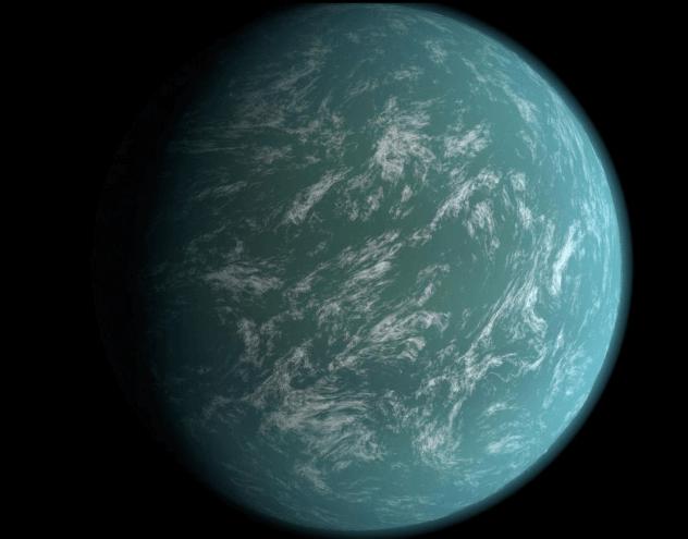 Kepler-22b1