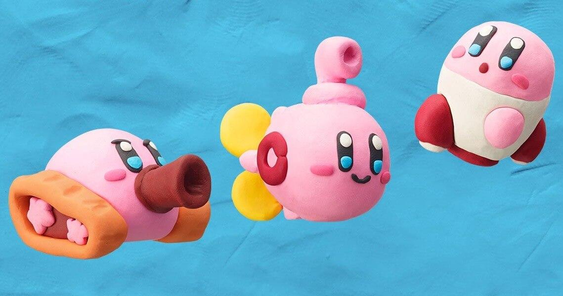 Kirby and the Rainbow Paintbrush 14