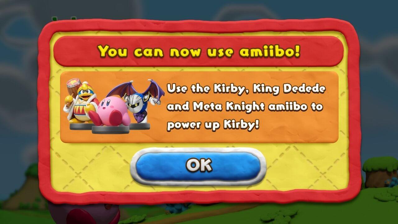 Kirby and the Rainbow Paintbrush 16