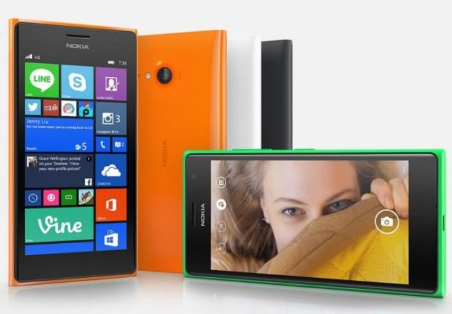 Nokia планирует возвращение на рынок смартфонов в 2016 году