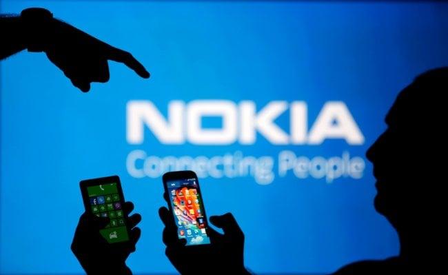 Nokia отрицает свое возвращение на рынок смартфонов