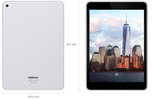 Теперь Nokia N1 можно купить не только в Китае