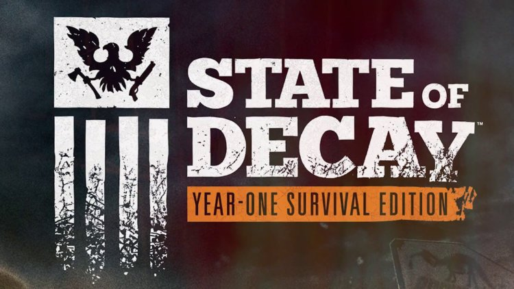 State of Decay Year One 01