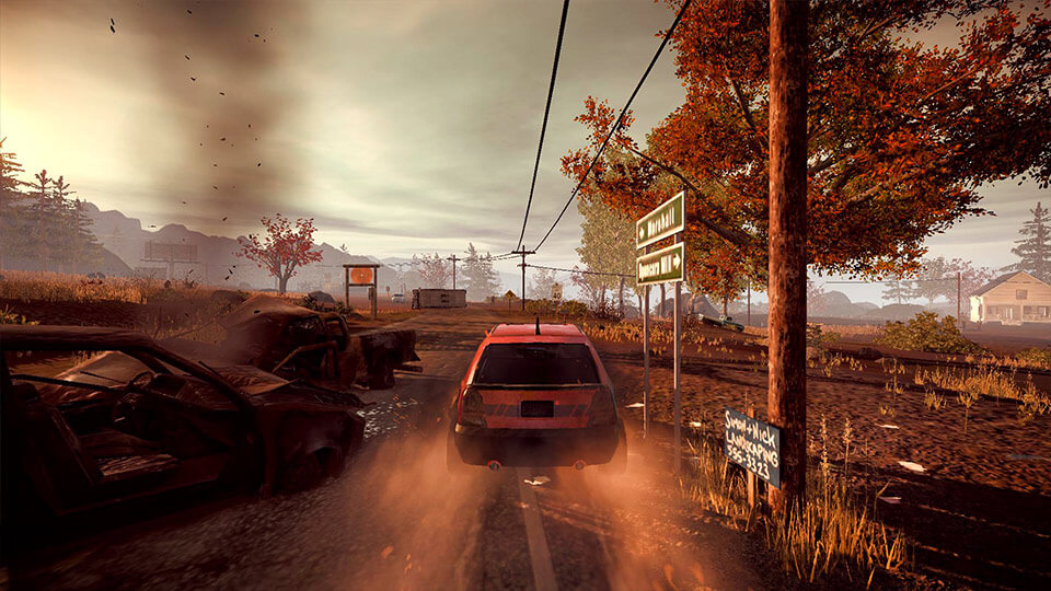 State of Decay Year One 06