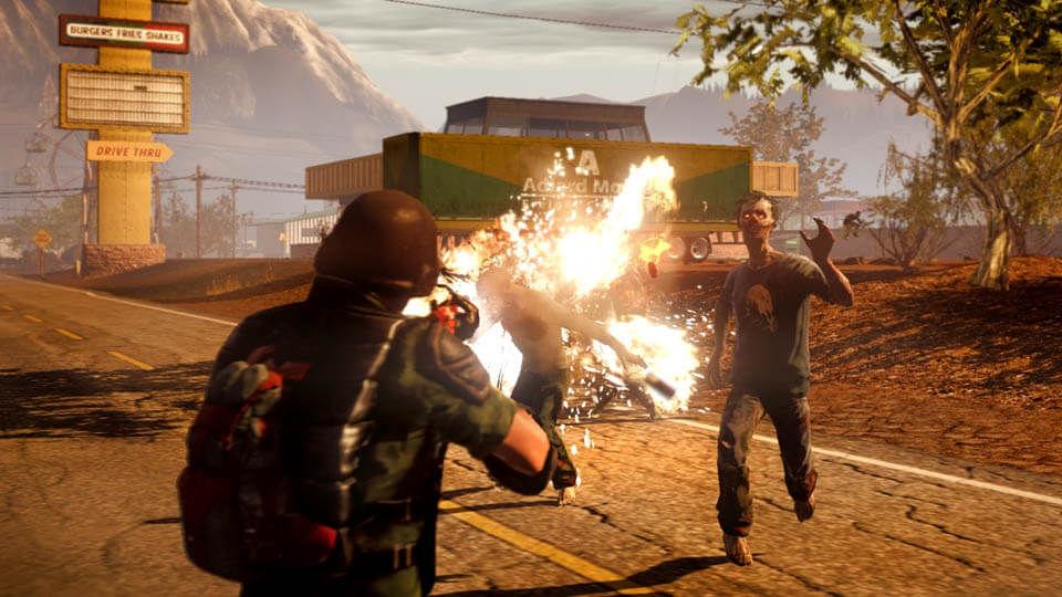 State of Decay Year One 07