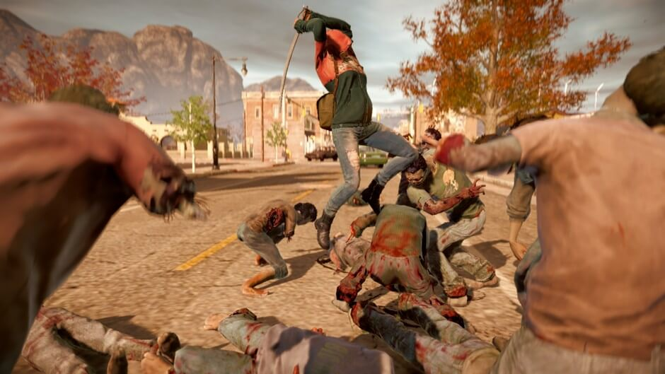 State of Decay Year One 08