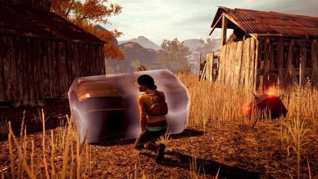 Обзор игры State of Decay: Year-One Survival Edition: зомби под моим окном