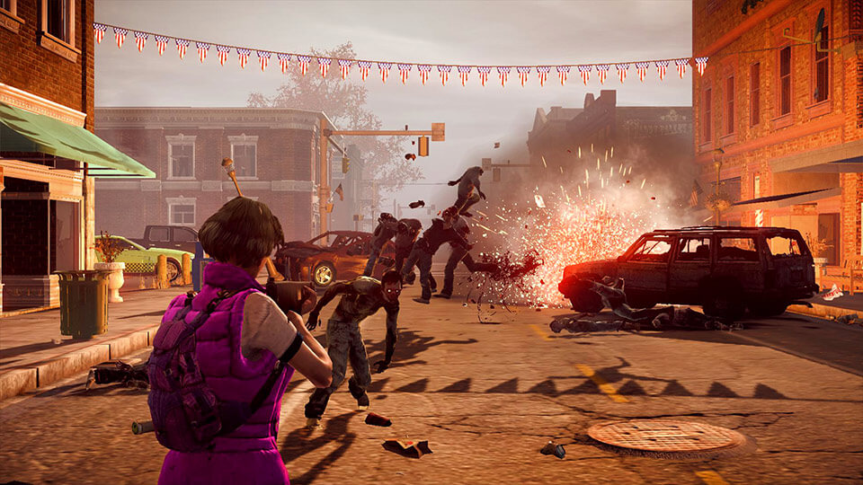 State of Decay Year One 17