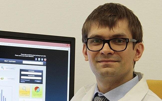 Доктор из Великобритании поставил перед собой цель дожить до 150 лет