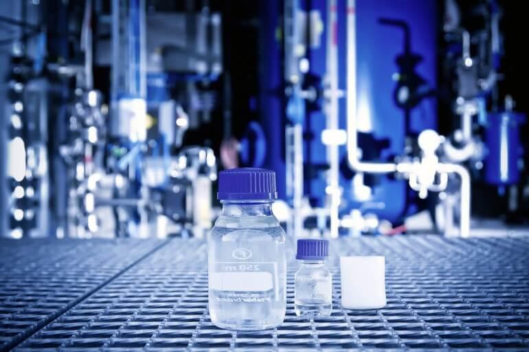 синтетическое дизельное топливо из экологически чистых составляющих: воды и углекислого газа