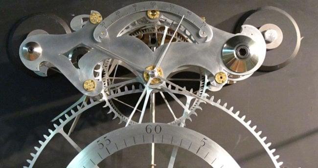 Маятниковые часы, созданные 250 лет назад, установили мировой рекорд точности