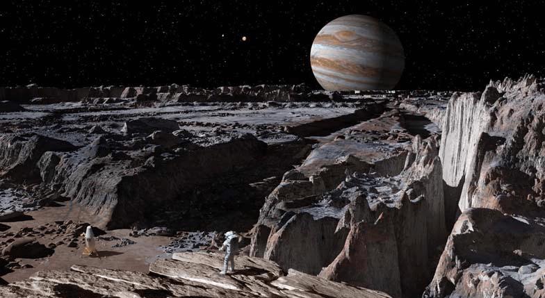У NASA вважають, що людство виявить інопланетне життя до 2025 року