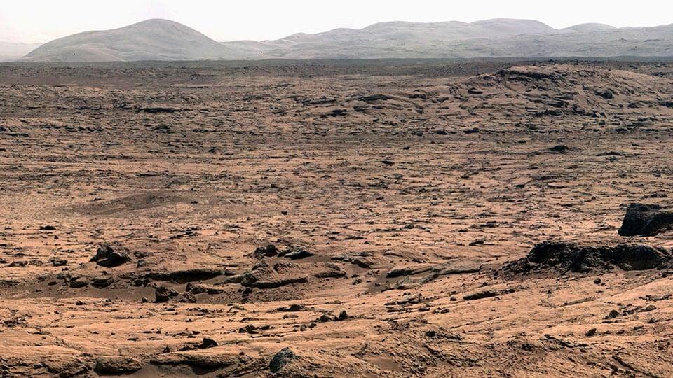 Марса не сможет достичь ни одна частная компания