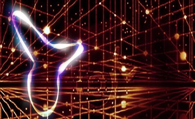 Сможет ли БАК проверить теорию струн?