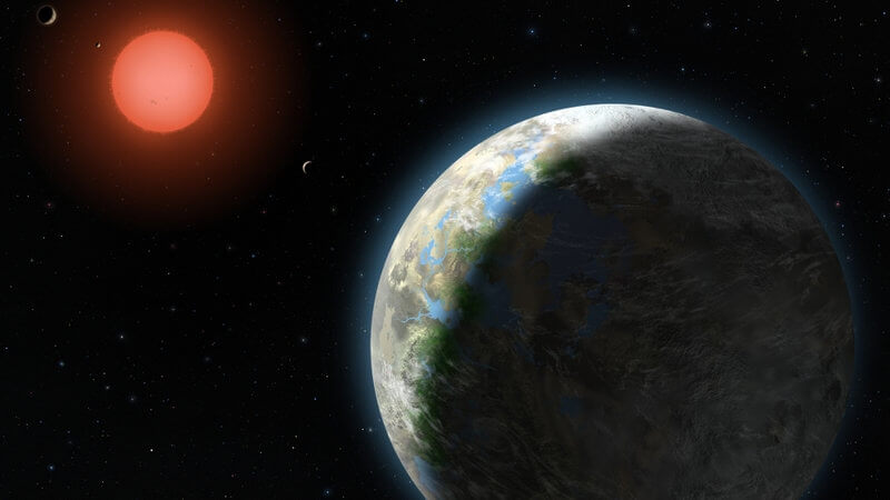 Когда человечество найдет вторую Землю?