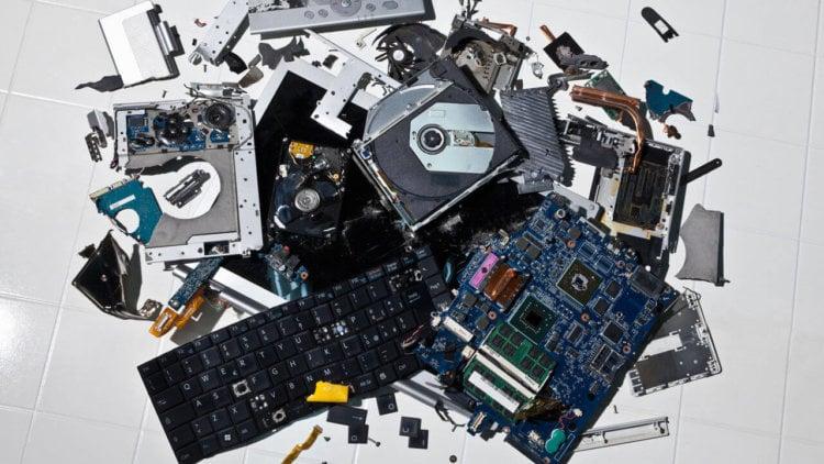 Квантовые компьютеры